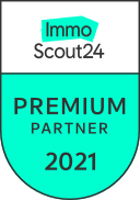 ImmoScout24 Premiumpartner 2021