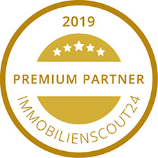 ImmoScout24 Premiumpartner 2018