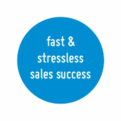 fast & stressless sales success