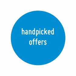 handpicked offers