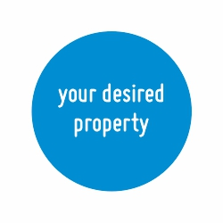 your desired property